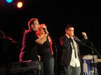 #epictweetup karaoke singing