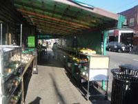 Pittsburgh - Strip District markets