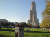 Pittsburgh - Schenley Plaza