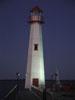 St. Ignace lighthouse
