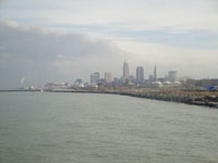 Cleveland - Edgewater Park