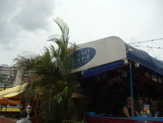 Siesta Key Oyster Bar, Florida