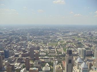 JHO Chicago - Lookout Westward