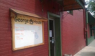 George House Coffee & Tea Company - Findlay, Ohio