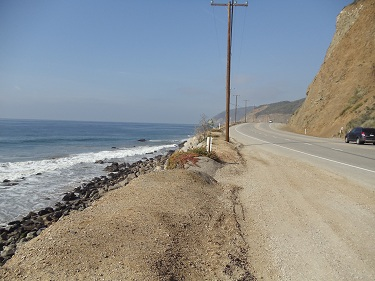 Pacific Coast Highway - PCH - California