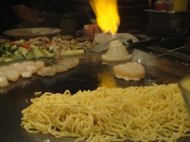 Japanese Hibachi - Tokyo Steakhouse, Findlay, Ohio