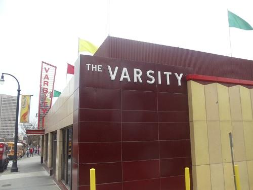 The Varisty - Atlanta
