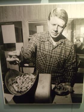 Jimmy Carter Library & Museum - Atlanta, Georgia - presidential