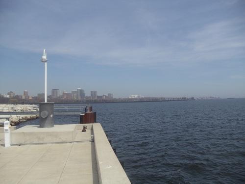 Milwaukee Pier