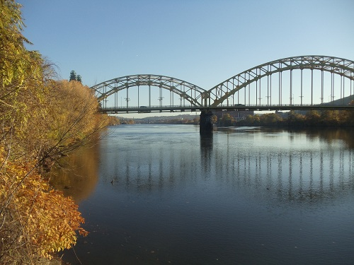 Allegheny River in Pittsburgh