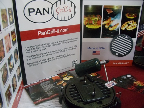 What's Cooking Detroit? - PanGrill-it.com