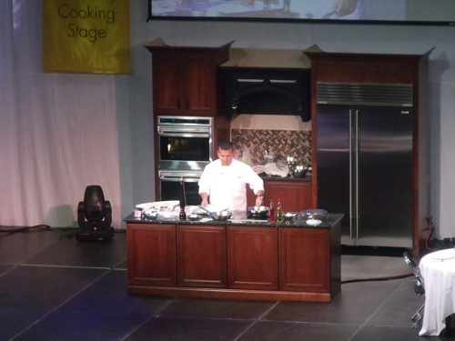 What's Cooking Detroit? - TLC The Cake Boss