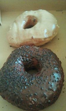 Chicago - The Doughnut Valut