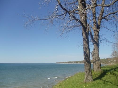 Lake Erie, New York