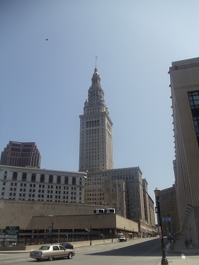 Cleveland - Terminal Tower