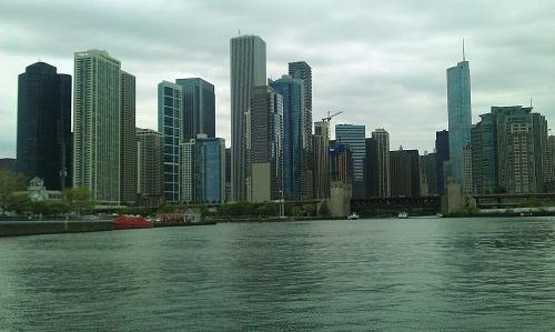 Windy City Tweetup - Chicago