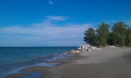 Point Pelee Point - Essex, Ontario, Canada