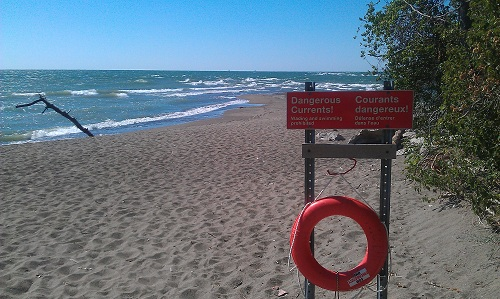 Point Pelee Point - Essex, Ontario, Canada