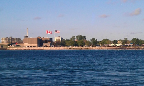 Port Edward and Sarnia, Ontario, Canada