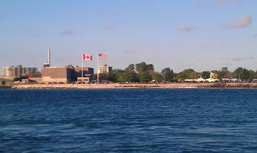 Port Edward and Sarnia, Ontario, Canada