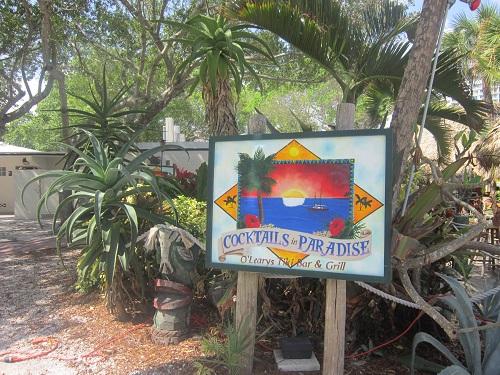 Florida Sarasota Bayfront Park Part Ii The Adventures