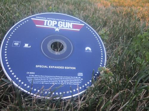 Top Gun - California