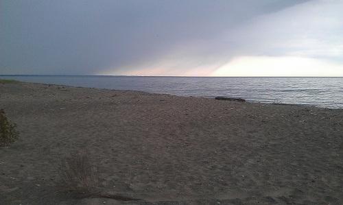 Rondeau Provincial Park - Ontario, Canada - Lake Erie