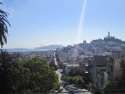 San Francisco - Off the Beaten Path