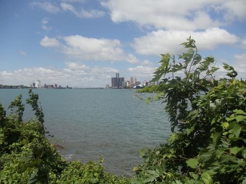 Belle Isle Park - Detroit, Michigan