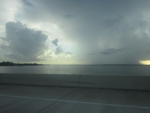 Charlotte Harbor storms, Southwest Florida