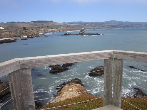 Pigeon Point, PCH, California state park, lighthouse