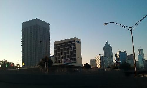 Atlanta - Midtown, The Varsity