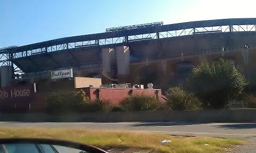 Atlanta - Turner Field