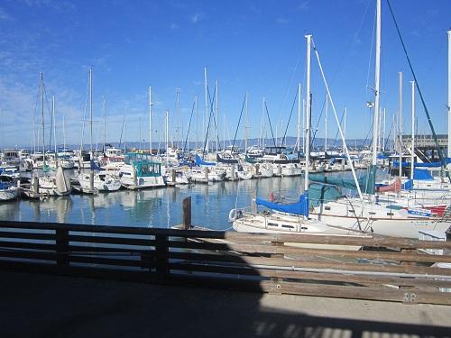 Pier 39, San Francisco, pier