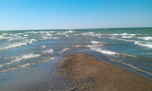 Essex, Leamington, Point Peele, Ontario, Canada - Lake Erie