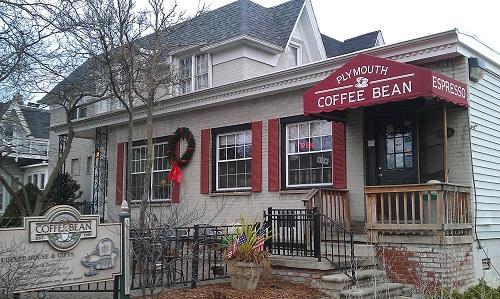 Plymouth Coffee Bean Co., Plymouth, Michigan