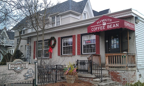 Plymouth Coffee Bean Co., Plymouth, Michigan