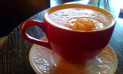 ElCafeDe2013 - coffee, Gainesville, Georgia, Inman Perk Coffee