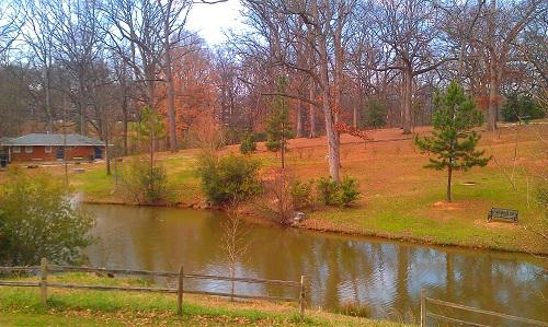 Grant Park, Atlanta, Georgia