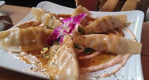 Siesta Key Oyster Bar seafood, Sarasota, Florida