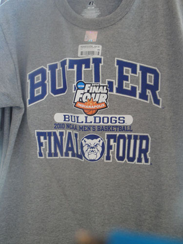 Indianapolis, Indiana, Final Four