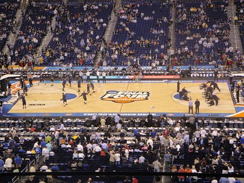 Indianapolis, Indiana, Final Four, National Championship, Duke, Butler