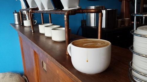 Asado Coffee, Chicago
