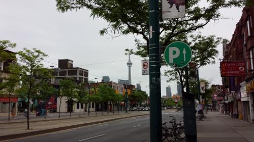 Toronto, Ontario, Canada, CN Tower