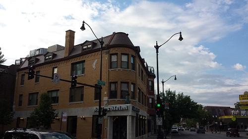 Julius Meinl coffee, Chicago
