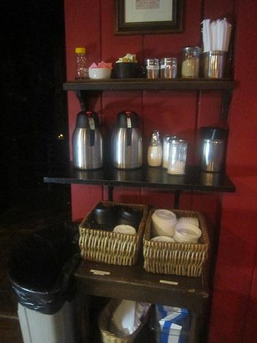 Koffie Cafe, Ohio City, Cleveland