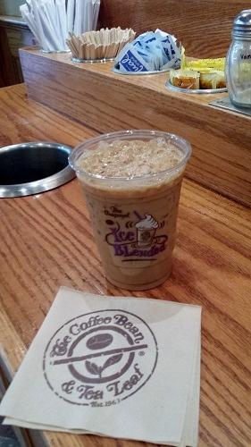 Las Vegas, Nevada, coffeeshop, coffee