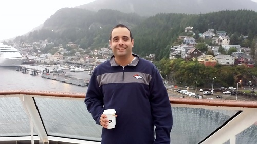 Ketchikan, Alaska - Alaskan Cruise