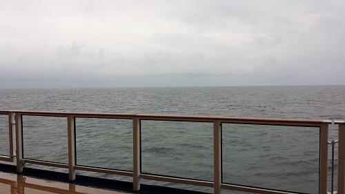Alaskan Cruise, Celebrity Cruise