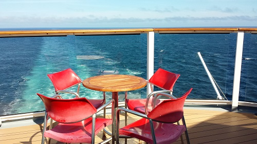 Celebrity Cruise, Celebrity Solstice, Pacific Ocean, Alaskan Cruise